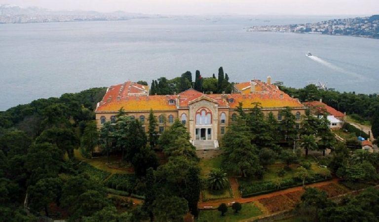 Τουρκία : Αναβρασμός στη Χάλκη – Ο Ερντογάν στήνει Κέντρο Ισλαμικών Σπουδών στο νησί | to10.gr