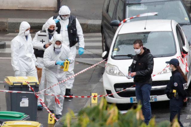 Charlie Hebdo : «Άρωμα» τρομοκρατίας πίσω από την επίθεση με μαχαίρι – Συγκλονιστικές μαρτυρίες | to10.gr