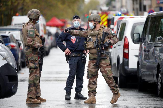 Charlie Hebdo : «Αισθάνομαι σαν να ξαναζώ μια φρίκη» – Ξύπνησαν μνήμες 2015 στο Παρίσι | to10.gr