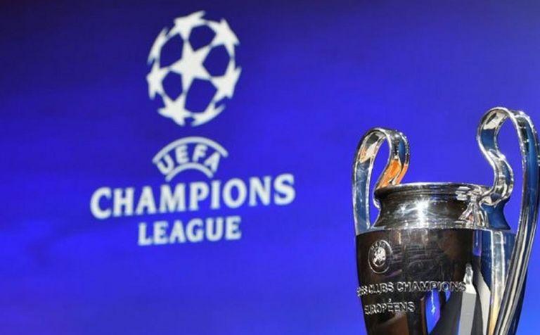 Η βαθμολογία των ομίλων του Champions League | to10.gr