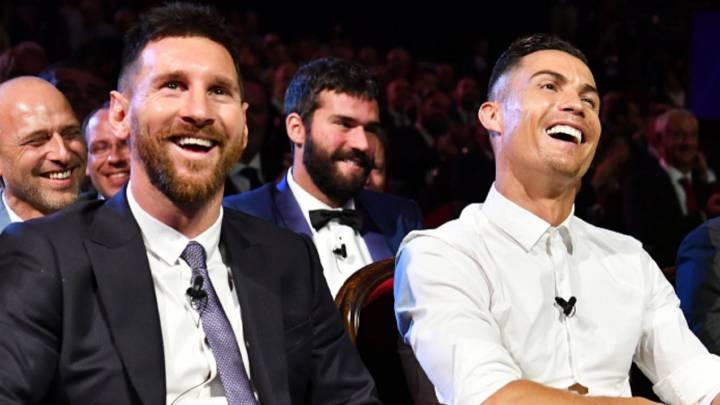 Βραβεία UEFA : Χωρίς την υποψηφιότητα των Μέσι και Ρονάλντο για πρώτη φορά από το 2010 (pic) | to10.gr