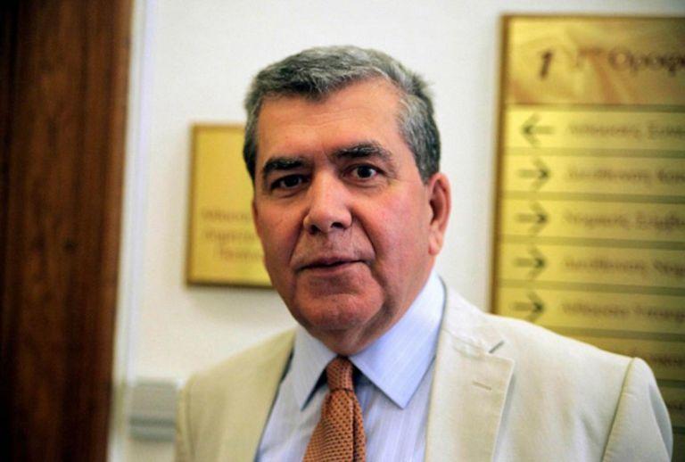 Αλέξης Μητρόπουλος : «Καταργούν και την αποζημίωση απόλυσης» | to10.gr