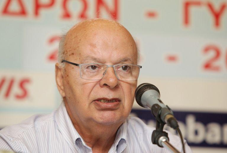 ΕΟΚ : «Αντίθετος με θεμελιώδεις διατάξεις του αθλητικού κινήματος ο νέος αθλητικός νόμος» | to10.gr