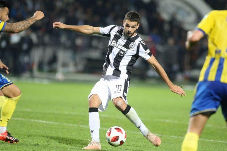 Οριστικό : Έμεινε ελεύθερος και έρχεται για την ΑΕΚ ο Σάκχοφ | to10.gr