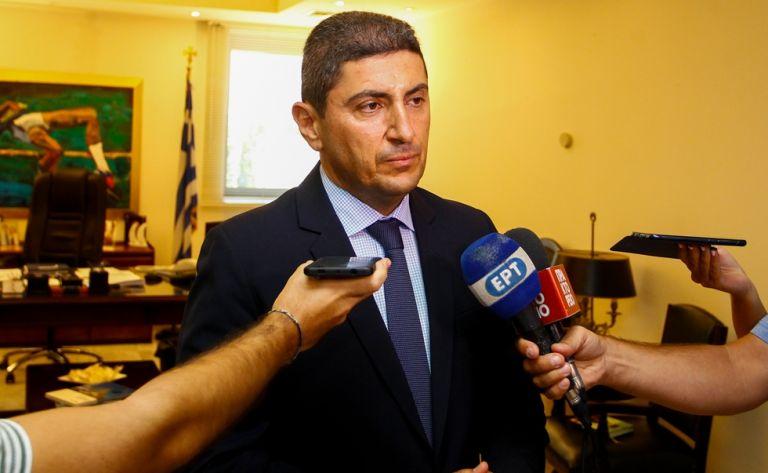 Αυγενάκης : «Χρειάζεται ο κόσμος στα γήπεδα, πιστεύω να τα καταφέρουμε» | to10.gr