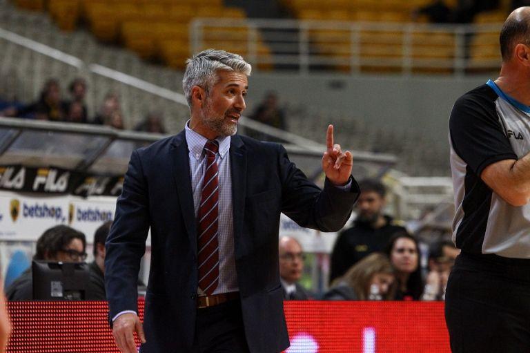 Ζιάγκος : Θετικό που παίξαμε μπάσκετ μετά από έξι μήνες | to10.gr