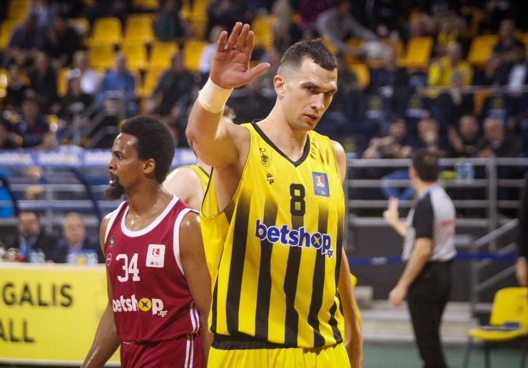 Κρατάει Μιλόσεβιτς ο Άρης | to10.gr