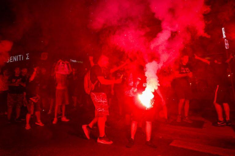 «Χαμός» στην Κύπρο για τον Ολυμπιακό | to10.gr