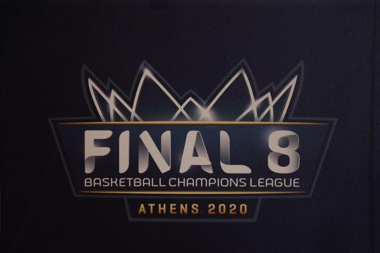Επιστολή της FIBA στην ΑΕΚ για το αν μπορεί να διοργανώσει το Final 8   to10.gr