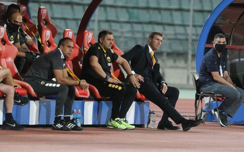 Καρέρα : «Δε θα έρθει ο Μπακάεφ στην ΑΕΚ»
