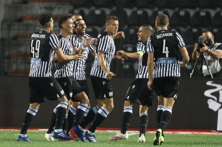 ΠΑΟΚ : Έτσι «ντόπαρε» ο Φερέιρα στους ποδοσφαιριστές του (vid) | to10.gr