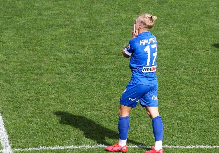 Το εντυπωσιακό γκολ του Νάουμετς στο «Κλεάνθης Βικελίδης» (vid) | to10.gr