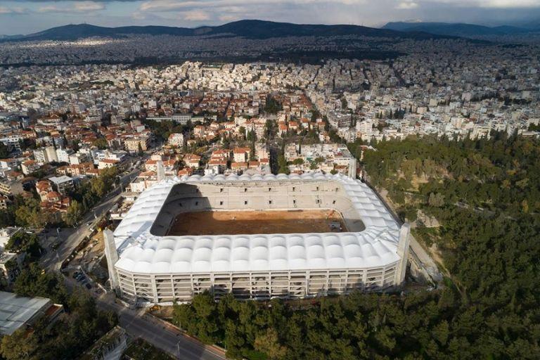 Η «Αγιά Σοφιά» για τον τελικό του Europa Conference League | to10.gr