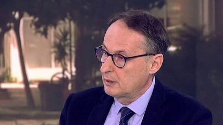 Σύψας στο MEGA : Κάθε νέο μέτρο είναι πιστολιά στην οικονομία – Τι είπε για το εμβόλιο   to10.gr