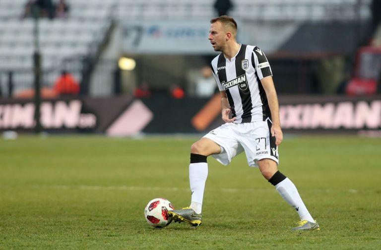 «Παραμένει δανεικός στον ΠΑΟΚ ο Μίσιτς» | to10.gr