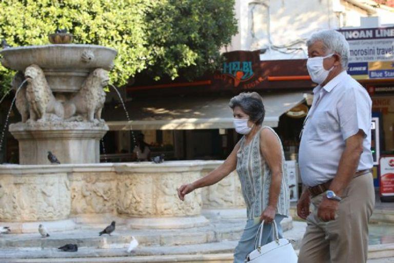 Κορωνοϊός : «Φλερτάρει» με το lockdown η Αττική – Καμπανάκι για το κέντρο της πρωτεύουσας | to10.gr
