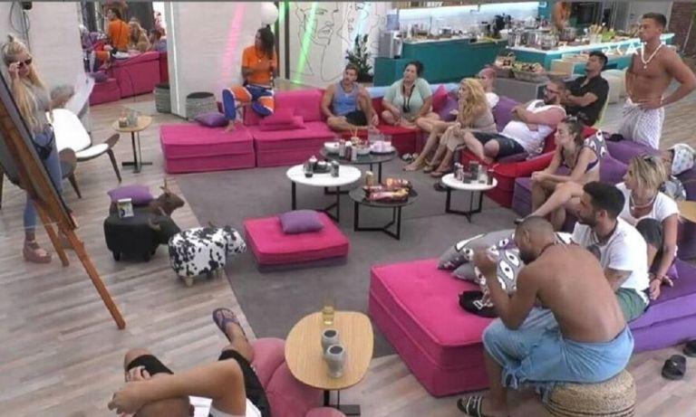 Big Brother : Τελευταία εξέλιξη! Αποχώρηση-έκπληξη από το σπίτι; Τι συνέβη; | to10.gr