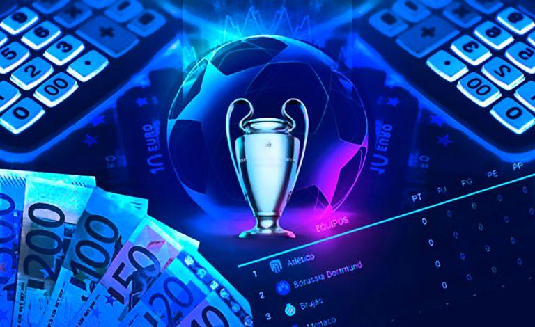 Champions League: Ο Ολυμπιακός εξασφάλισε 32.000.000 €, μπορεί να φτάσει… 40.000.000 €!   to10.gr