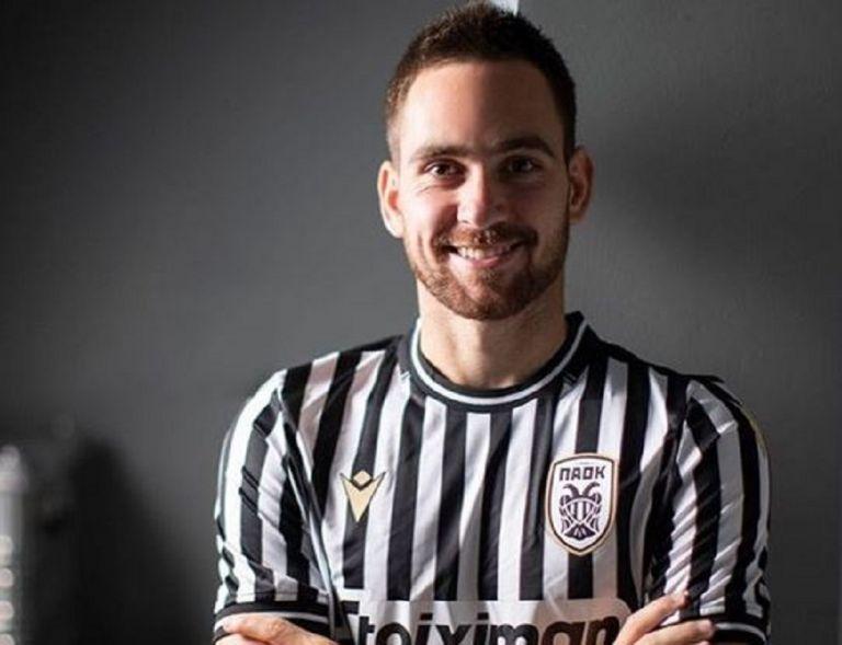 Ζίβκοβιτς : « Ανυπομονώ να βγω στο γήπεδο και να παίξω για όλους εσάς!» (pic) | to10.gr
