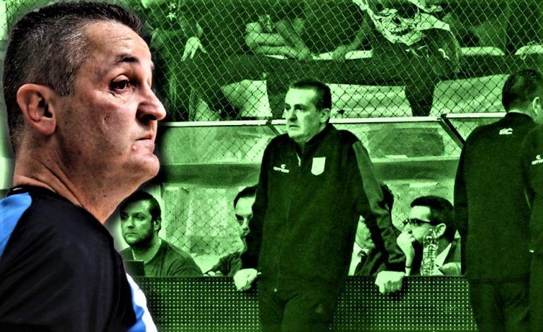 Η ΕΟΚ θέλει και πάλι τον Αναστόπουλο στη δράση! | to10.gr