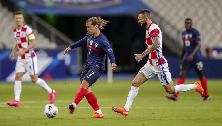Διέλυσε ξανά την Κροατία η Γαλλία, «διπλό» της Πορτογαλίας στην Σουηδία (vids)   to10.gr