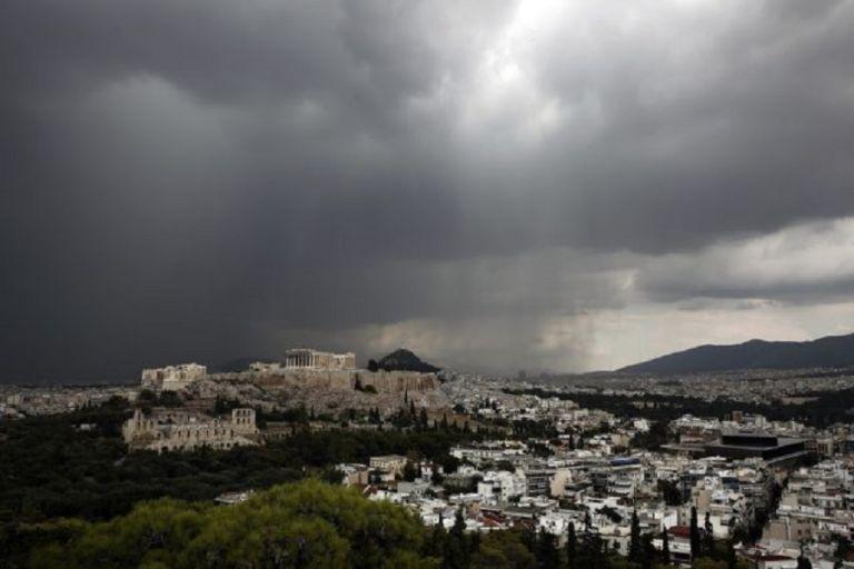 Κακοκαιρία «Ιανός» : Ποιες περιοχές θα «χτυπήσει» ο μεσογειακός κυκλώνας | to10.gr