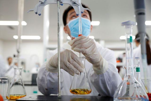 ΠΟΥ : «Πράσινο φως» στην Κίνα για τη χορήγηση του πειραματικού εμβολίου σε ανθρώπους | to10.gr