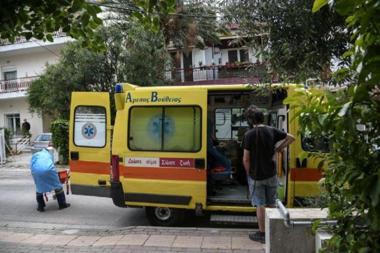 Αμφιλοχία : Στο νοσοκομείο 16χρονος από υπερβολική κατανάλωση αλκοόλ σε κατάληψη | to10.gr
