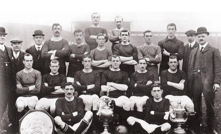 Σε δημοπρασία το τρόπαιο του FA Cup του 1909   to10.gr
