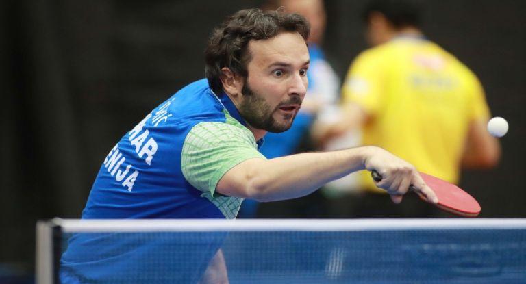 Επιτραπέζια αντισφαίριση : Σπουδαίοι ξένοι αθλητές και στα φετινά πρωταθλήματα της ελληνικής Α1 | to10.gr