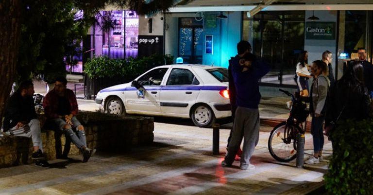 Κορωνοϊός : Θρίλερ με τα κρούσματα στην Αττική – Επίχειρηση lockdown σε πλατείες | to10.gr