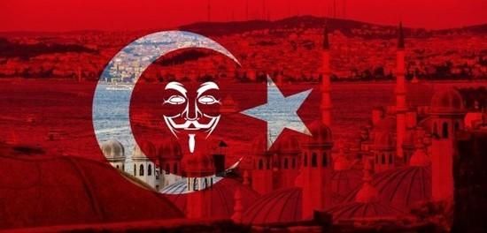 «Πόλεμος» Ελλάδας και Τουρκίας στο διαδίκτυο – Εκατοντάδες χτυπήματα από χάκερ | to10.gr