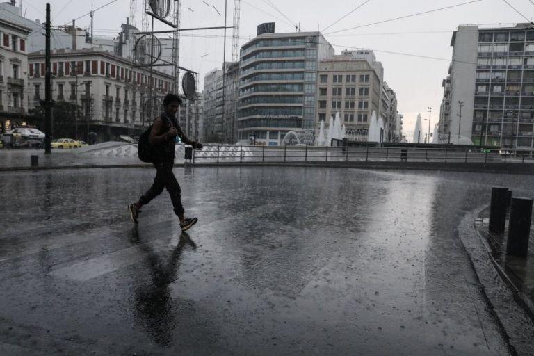 Κακοκαιρία θα χτυπήσει τις επόμενες ώρες τη χώρα | to10.gr
