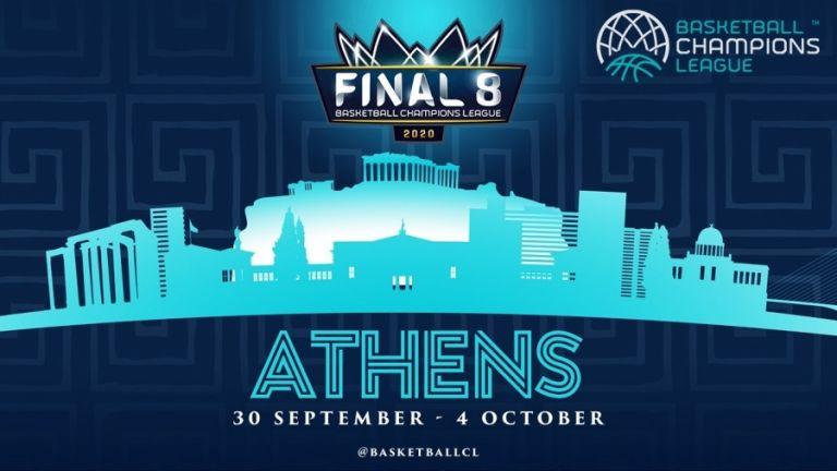 Η Περιφέρεια Αττικής δημοσίευσε την έγκριση δαπάνης για το Final 8 | to10.gr