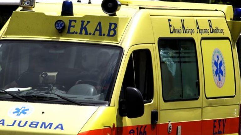 Τρίκαλα : Άνδρας βρέθηκε νεκρός μέσα στο αυτοκίνητό του | to10.gr