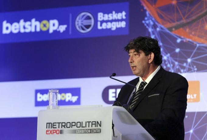 Γαλατσόπουλος – «Όλοι μαζί για το καλό του ελληνικού μπάσκετ» | to10.gr