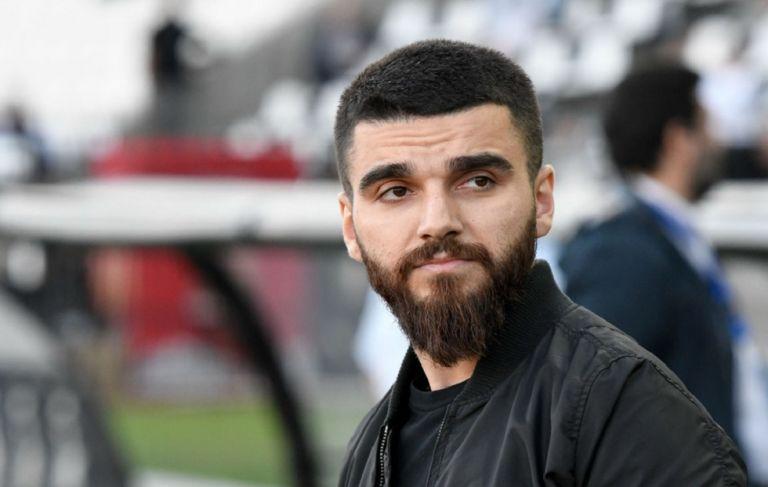 Ο Giorgis «εξαφανίστηκε», ο ΠΑΟΚ του Φερέιρα ήρθε… | to10.gr