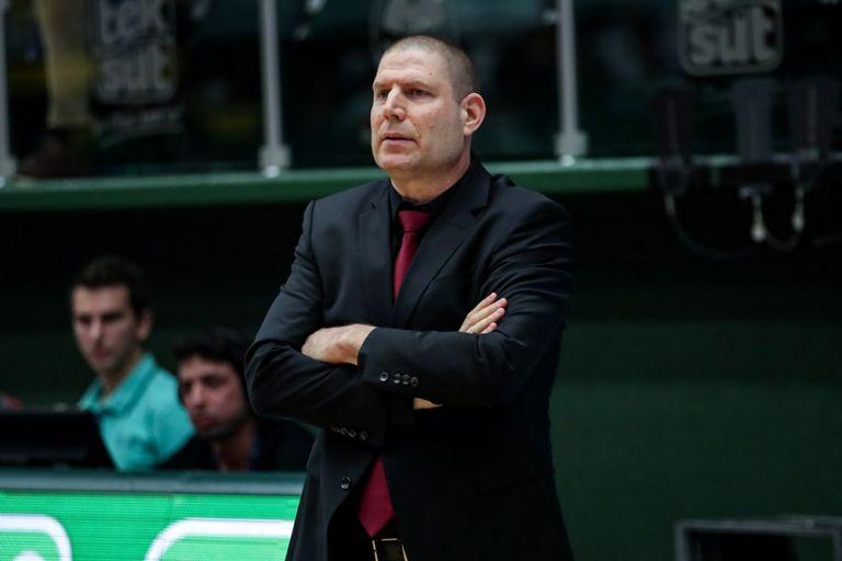 Αμιέλ : «Δεν σκεφτόμαστε τον αποκλεισμό προ διετίας, ανυπομονούμε να παίξουμε» | to10.gr