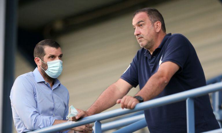 Παναθηναϊκός : Οι λόγοι της παραίτησης Κωνστάντου | to10.gr