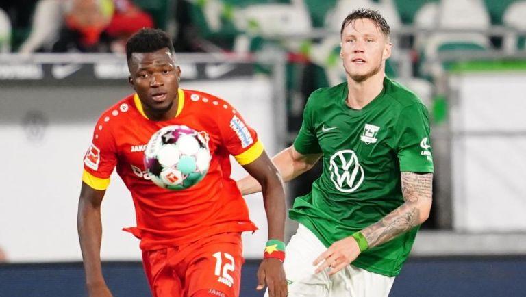Βόλφσμπουργκ – Λεβερκούζεν 0 – 0 : «Λευκή» ισοπαλία για την πιθανή αντίπαλο της ΑΕΚ   to10.gr