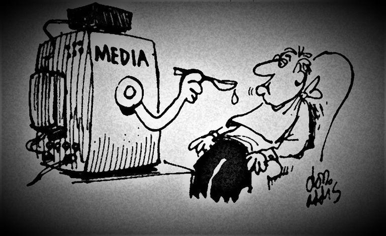 Αφωνία και κράμπες σε ΜΜΕ και Ολυμπιακάρχες | to10.gr