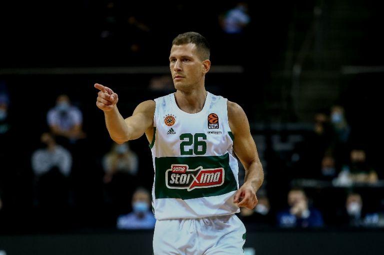 Ο Νέντοβιτς έχει πάρει το «όπλο» του   to10.gr