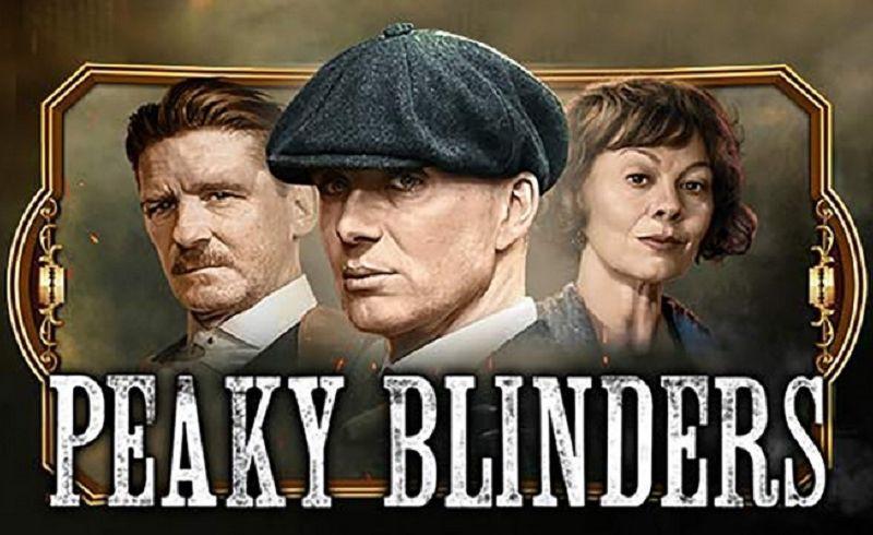 Peaky Blinders στη Stoiximan με σούπερ έκπληξη εντελώς δωρεάν*