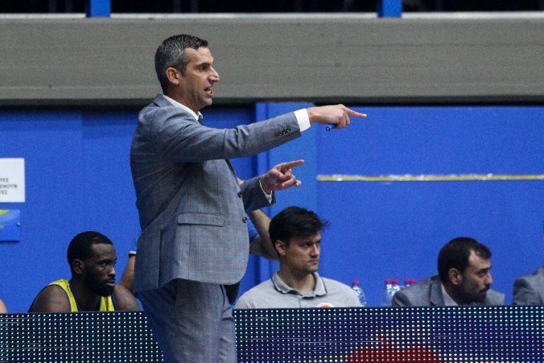 Παπανικολόπουλος : «Χαίρομαι γιατί είδα τους παίκτες να έχουν κίνητρο»   to10.gr