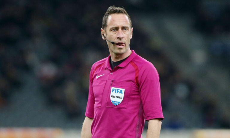Ο διαιτητής του ΑΕΚ – Άρης στο Κύπελλο ορίστηκε με Βόλφσμπουργκ | to10.gr