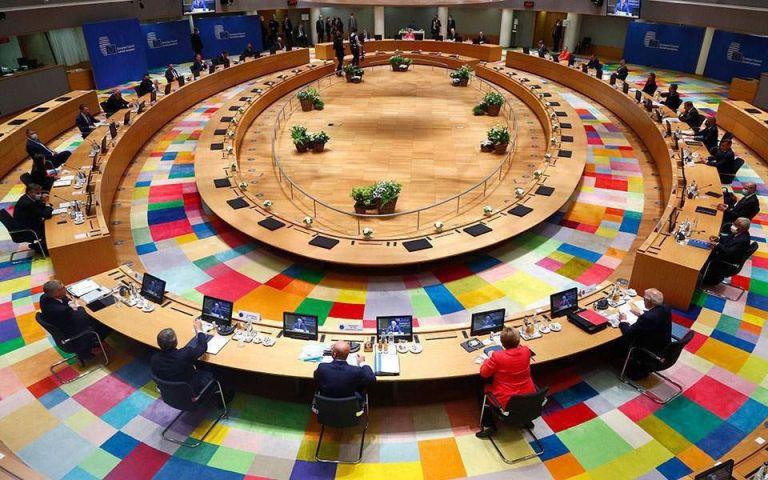 Αναβάλλεται η Σύνοδος Κορυφής: Κρούσμα κορωνοϊού σε υπάλληλο – Σε καραντίνα ο Σαρλ Μισέλ   to10.gr