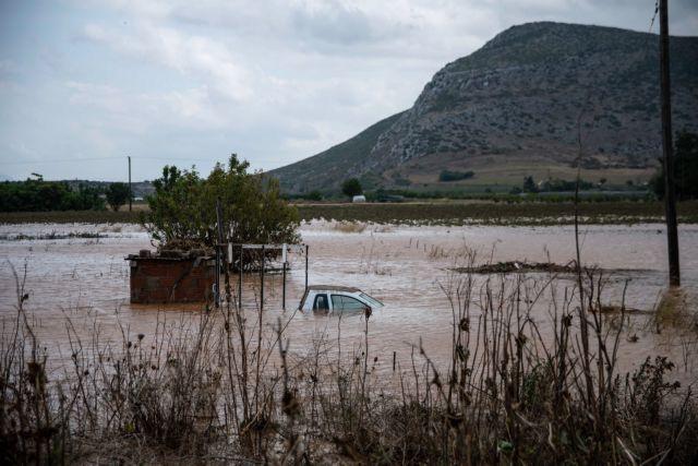 Ιανός : Νεκρός εντοπίστηκε ο 62χρονος κτηνοτρόφος στην Καστανιά | to10.gr