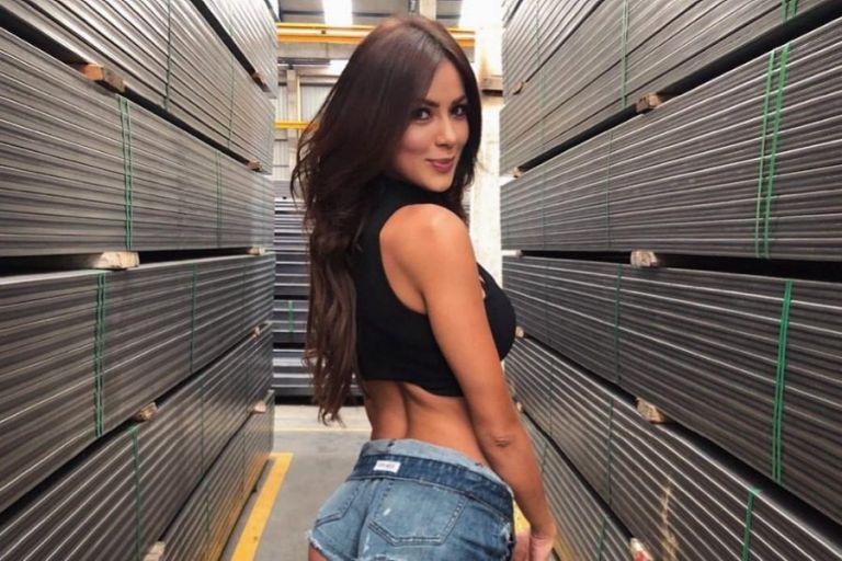Η Paola Triana ξέρει πώς να τραβά πάνω της όλα τα βλέμματα (pics) | to10.gr