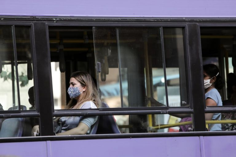 Πρόεδρος εργαζομένων ΟΑΣΑ : Έχουμε επεισόδια σε λεωφορεία από αρνητές της μάσκας | to10.gr