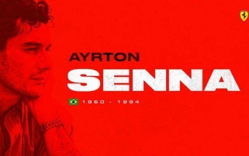 Το Netflix ετοιμάζει σειρά αφιερωμένη στον Άϊρτον Σένα